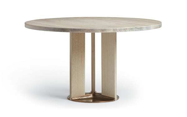Troscan Axel Dining Table