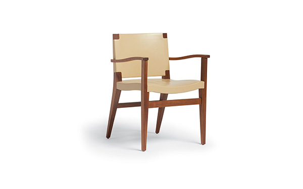 Charmant Troscan Bella Arm Chair