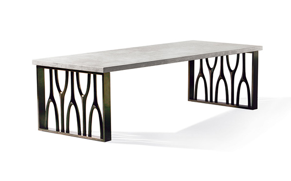 Troscan Catena Coffee Table