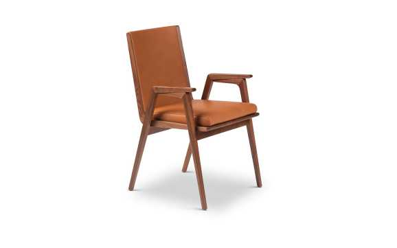 Troscan Legato Arm Chair