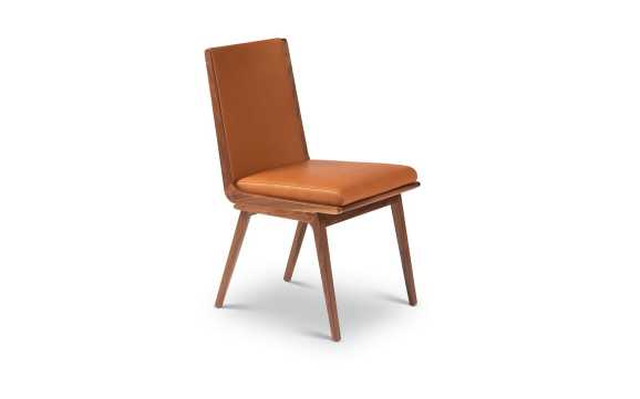Troscan Legato Side Chair