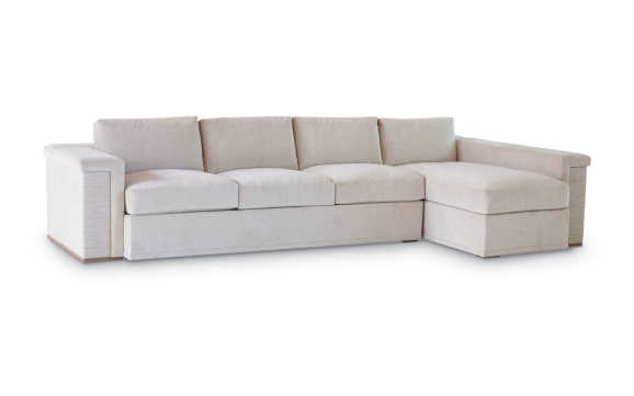 Troscan Newman Sectional